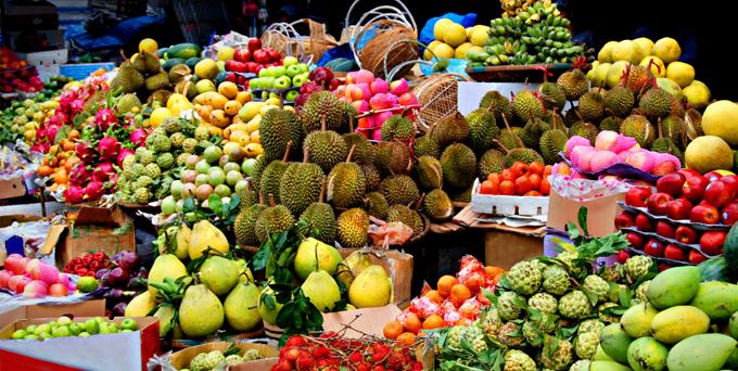 Diversitate alimentara - elixir al sanatatii
